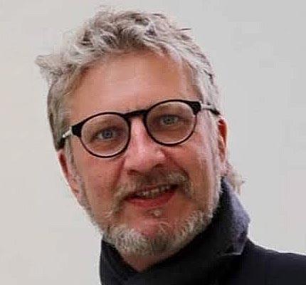Petter Österlund - Svenska Deckarfestivalen i Sundsvall